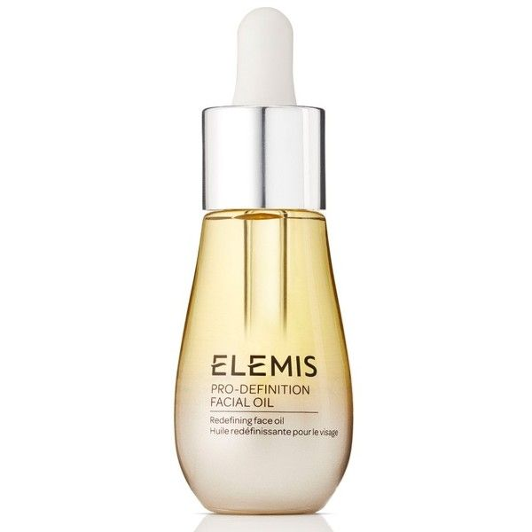 Women's Elemis Pro-Definition Facial Oil (260 BRL) ❤ liked on Polyvore featuring beauty products, skincare, face care, no color, elemis skincare, elemis and elemis skin care