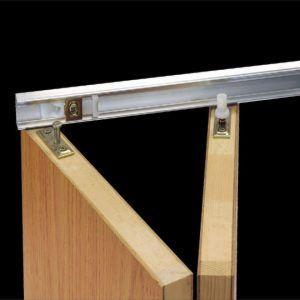 Folding Closet Doors Hardware