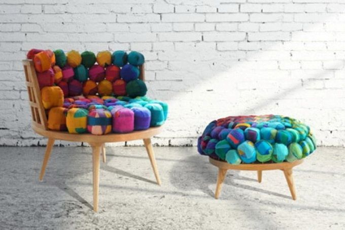 1000 Ideas About Funky Chairs On Pinterest Funky Lamps