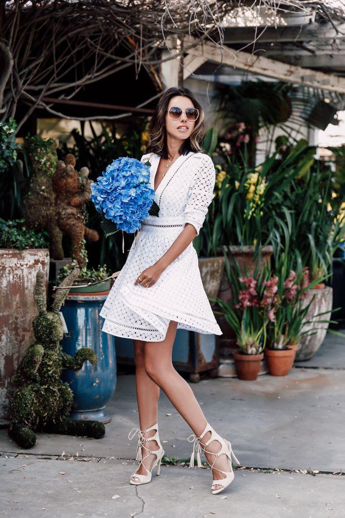VivaLuxury - Fashion Blog by Annabelle Fleur: SANDAL STAPLES :: A FEW MARC FISHER FAVORITES
