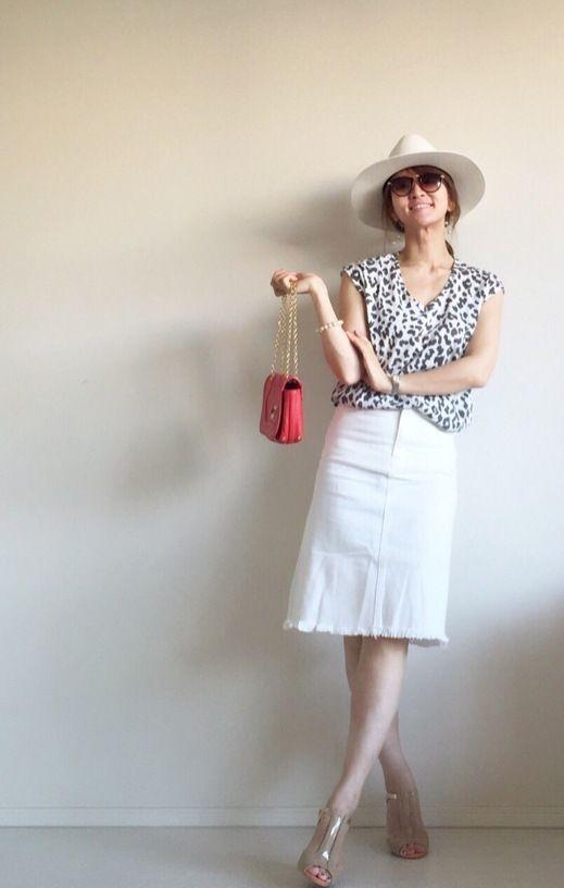 美容マニアに話題の脚マッサージを、AneCan読者モデルもやってみた  #山川恵美
