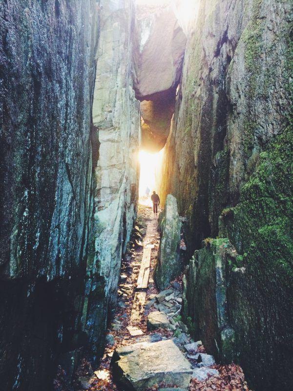 Kungskylftan | Royal Gorge in Fjällbacka Sweden | Visit Böhuslan Vestsverige