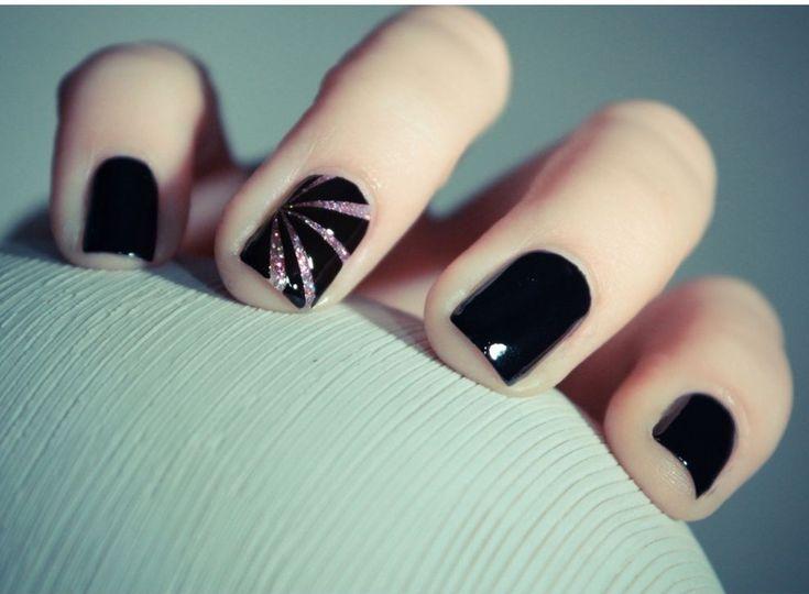 Mejores 22 imágenes de navy nails en Pinterest | Esmalte para uñas ...