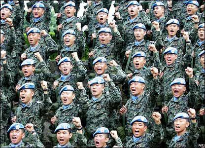 South Korean Army | South Korean Army
