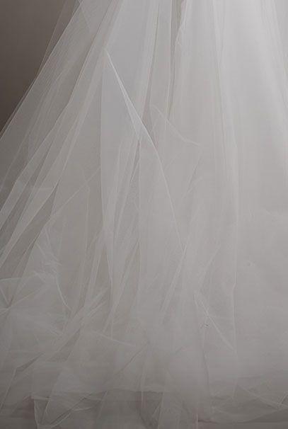 Ersa Atelier 2015 свадебные платья Mavia