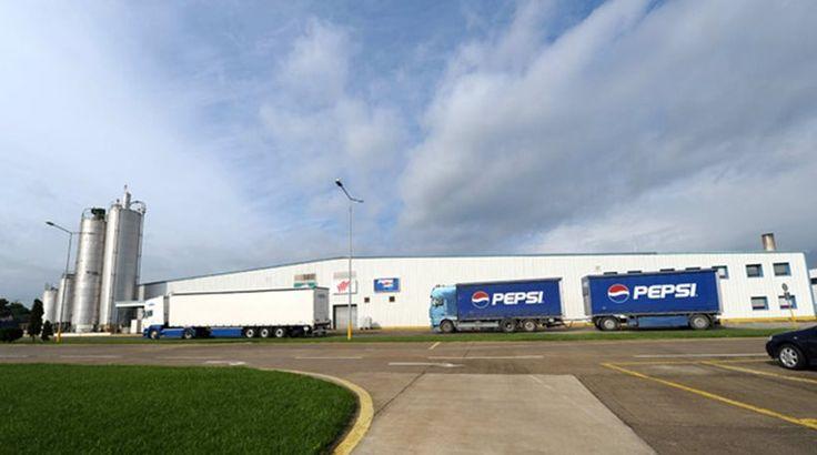 Λουκέτο στο εργοστάσιο της Pepsi στα Οινόφυτα