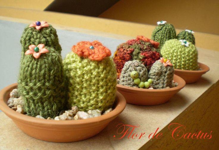 Cactus Fantasia Amigurumi Tejidos A Crochet : Mas de 1000 ideas sobre Dibujos De Flores De Ganchillo en ...