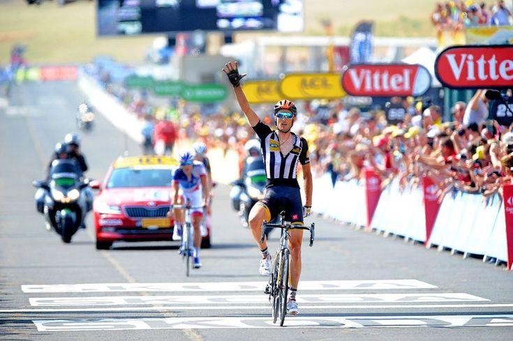 Steve Cummings, MTN-Qhubeka, Tour de France, stage 14, pic - Sirotti - 2
