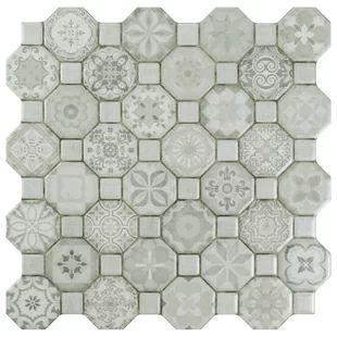 Backsplash Tiles | Joss & Main in 2020 | Tile floor ...