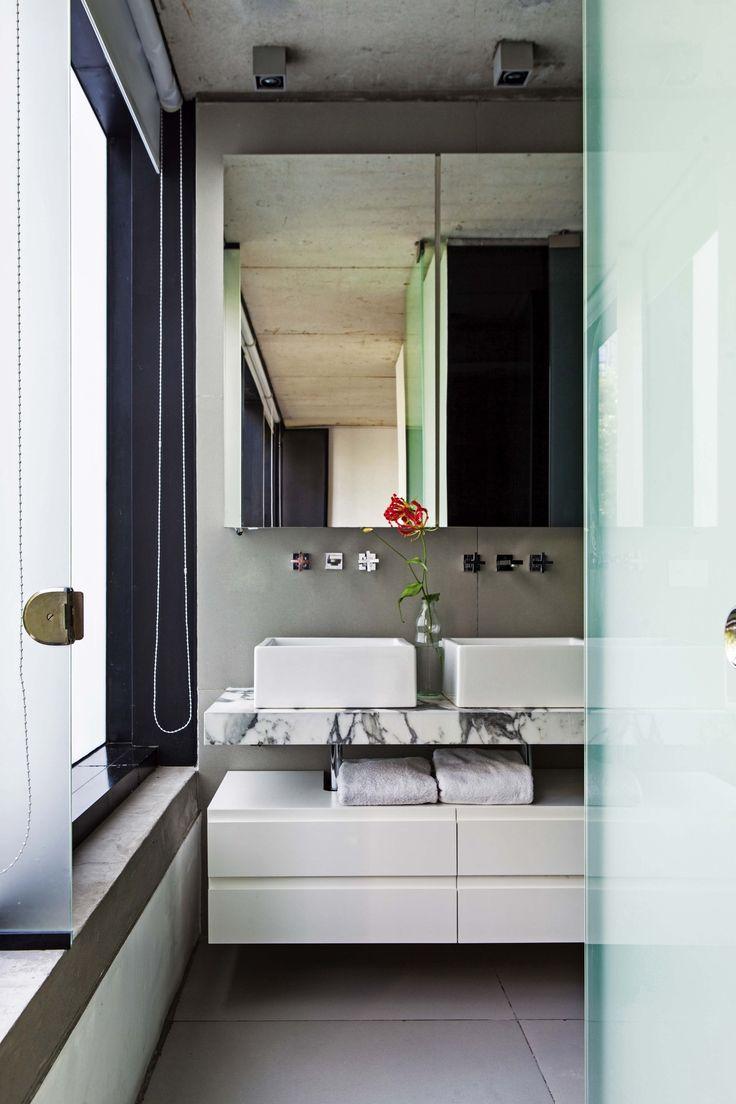más de 25 ideas increíbles sobre baños de mármol en pinterest