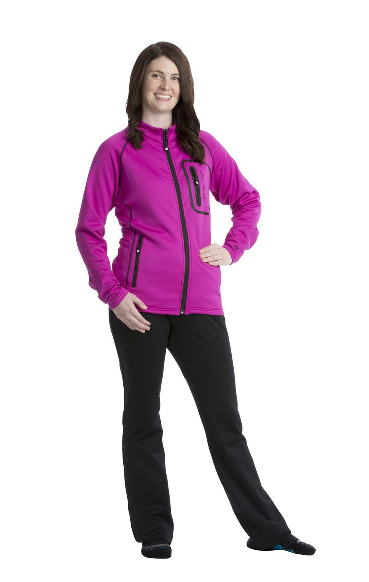 Divas Snow Gear Performance Fleece *sale