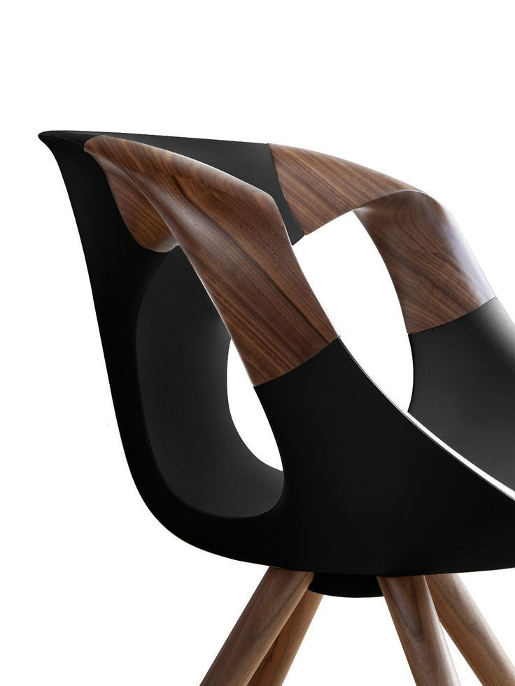 Tonon Up Chair 917 11 Wood Stuhl Design Stuhle Moderne Stuhle
