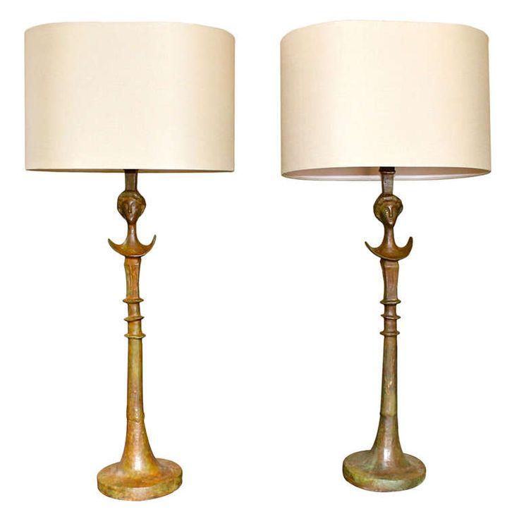 Best 25+ Tall Lamps Ideas On Pinterest