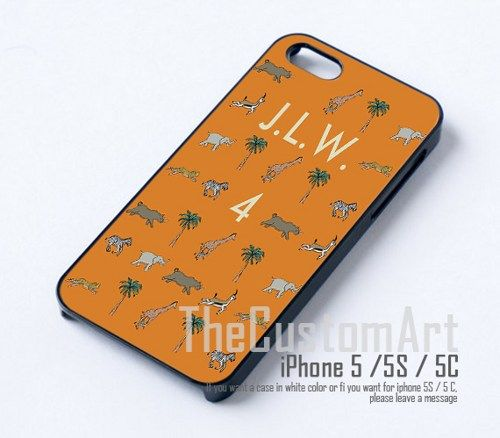 The Darjeeling Limited - For iPhone 5 Black Case Cover