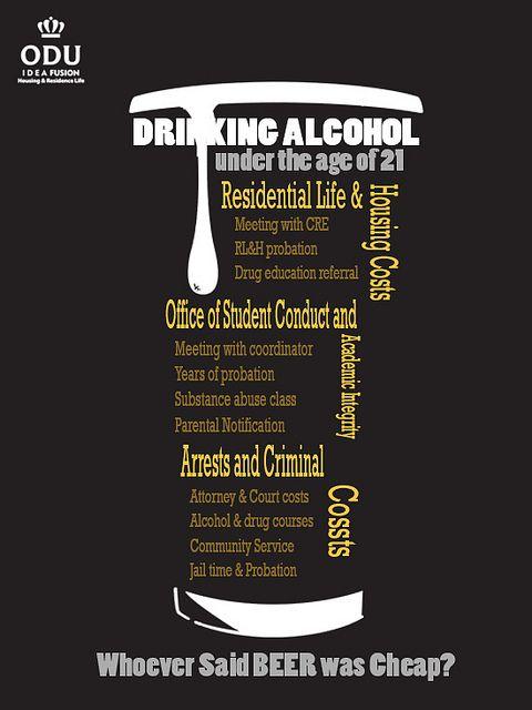 Alcohol Awareness Alcohol Awareness Pinterest