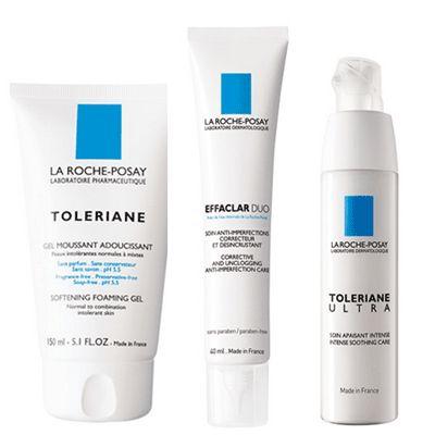 Testers Needed:  La Roche-Posay Skin care regime