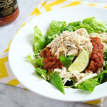 For those day when Chipotle is calling your name, try our Clean Eating Chipotle Chicken Bowl! You [...]