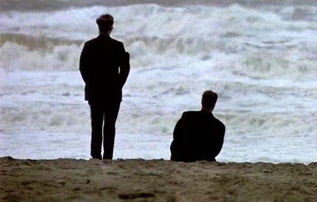 Til Schweiger, Jan Josef Liefers - Knockin' on Heaven's Door (1997)