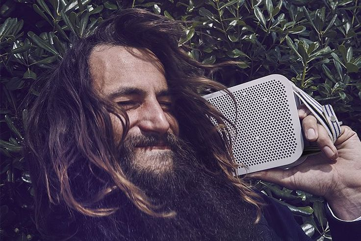 The Beoplay A2 Active is a Stylish Speaker Built for the Summer