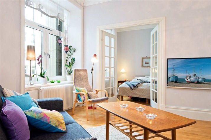 Franska dörrar, ett MÅSTE i framtida sovrum!