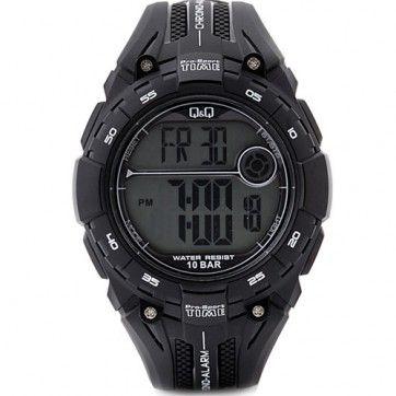 Digital jam tangan Q&Q M121J003Y digital