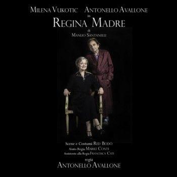 Lanciano, Regina Madre con Milena Vukotic - Attualità - Primo Piano