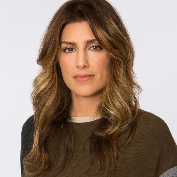 Jennifer Esposito is an American actress, dancer, and model, known for her appearances in the films I Still Know What You Did Last Summer, Summer of Sam, and Crash, and in the television series Spin City, The Looney Tunes Show, Samantha Who?, and Blue Bloods.