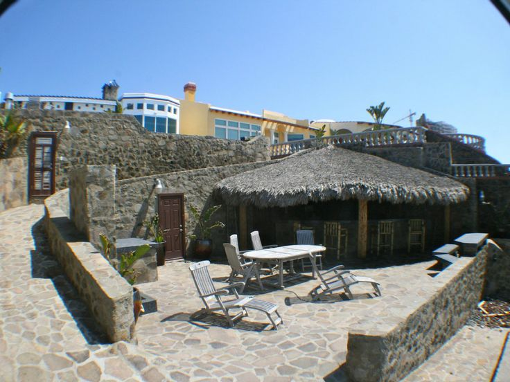 Beautiful Beach Front Home - Houses for Rent in Rosarito ... |Rental Houses Rosarito Mexico
