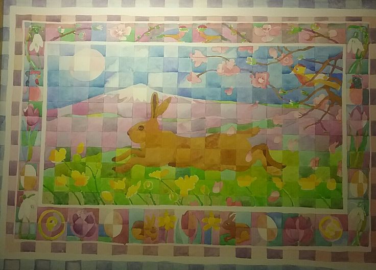 March Hare.