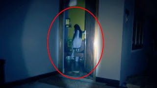 Shocking Ghost Video | Scariest Paranormal Experience ever | Scary Videos
