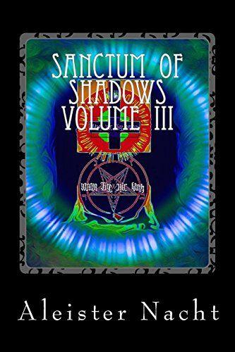 Sanctum of Shadows Volume III: Spiritus Occultus (Volume ...