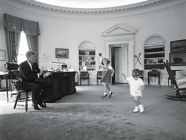 top youth oval office chair. president john f kennedy caroline and jr in the oval office october photo by white house photographer cecil stoughton top youth chair z