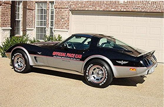 1978 Chevrolet Corvette Indy 500 Pace Car