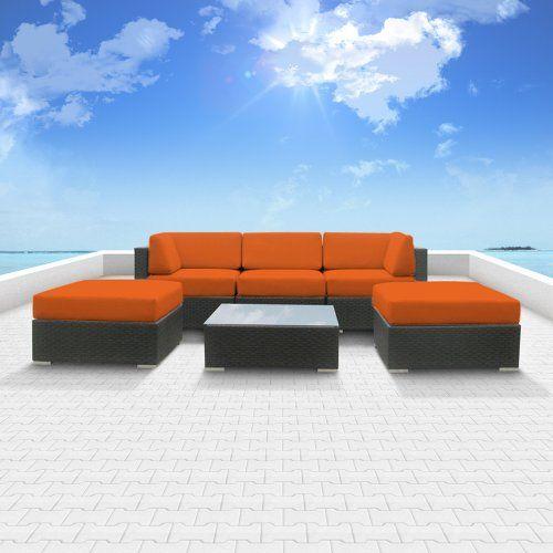 8 best patio furniture images on pinterest canapas sofas and decks
