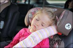 Protector para el cinturón de seguridad de tus hijos: Guías Prácticas   En123Autos.com.ve