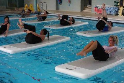 blog | aquaphysical | be different