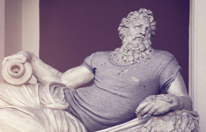 Фотография: Джинсы, футболки, солнцезащитные очки: преображение античных статуй в современных хипстеров http://kleinburd.ru/news/fotografiya-dzhinsy-futbolki-solncezashhitnye-ochki-preobrazhenie-antichnyx-statuj-v-sovremennyx-xipsterov/