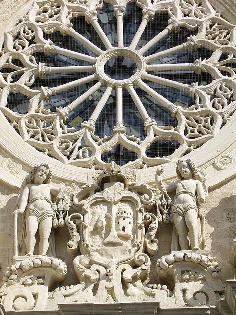 Otranto Cathedral, Puglia, Italy
