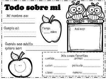 M s de 25 ideas incre bles sobre primer dia de clases en for Actividades para el primer dia de clases en el jardin