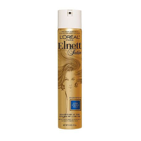 FINAL NET EXTRA HOLD UNSCENTED HAIRSPRAY 8 OUNCE (PACK OF