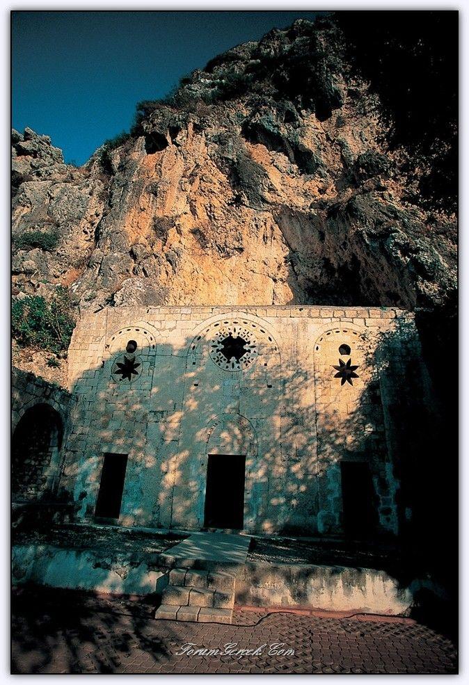Türkiye'de İslam, Hıristiyanlık ve Museviliğin 70 Kutsal Abidesi - Forum Gerçek
