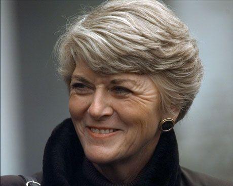 geraldine ferraro   Maureen Orth: Geraldine Ferraro Never Shrank from a Battle