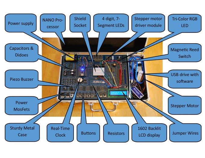 5f5c2c0287a5819a312658e909830a71 arduino programming 87 best security images on pinterest electronics projects wiring diagram for a wind turbine at mifinder.co