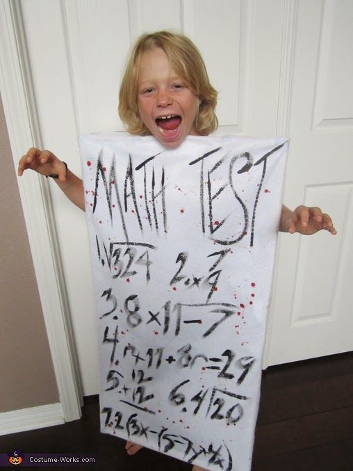 23 best Math Halloween Costumes images on Pinterest | Costumes ...