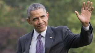 Barack Obama is the latest in a string of left-handed U.S. presidents. At least four out of the past seven commanders in chief have been southpaws.