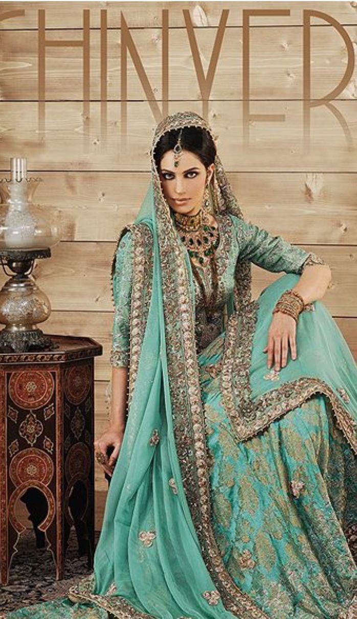 65 best South Asian Bridal images on Pinterest   Indian bridal ...