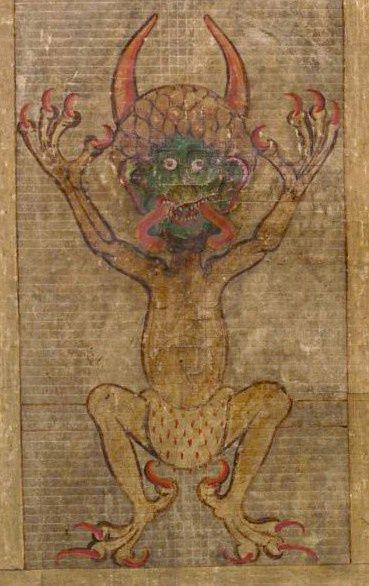 https://upload.wikimedia.org/wikipedia/commons/2/27/Codex_Gigas_devil.jpg