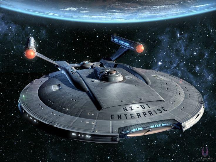 star trek enterprise picture 1080p high quality (Penn Robin 1280x960)