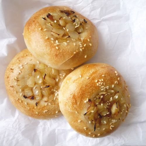 Image result for bialy