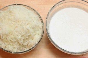 Realizzare del latte di riso fatto in casa, biologico e genuino? Scopri come con Vivere Zen! http://www.viverezen.org/alimentazione/latte-di-riso-fatto-in-casa/